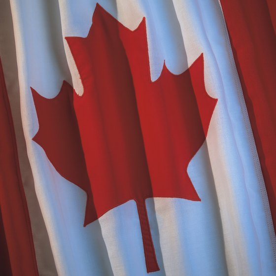 Canada's embassies provide consular services to Canadians abroad.