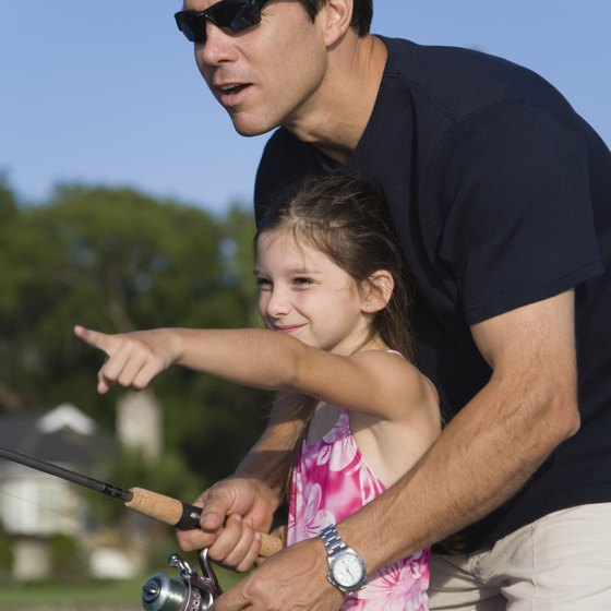 Find family fun on a mini vacation in Central Florida's great outdoors.