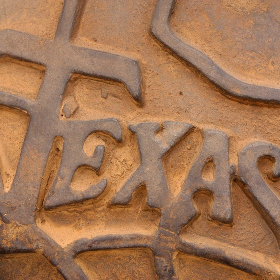 It was a Caddoan tribe, called Tejas by the Spanish, that gave Texas its name.