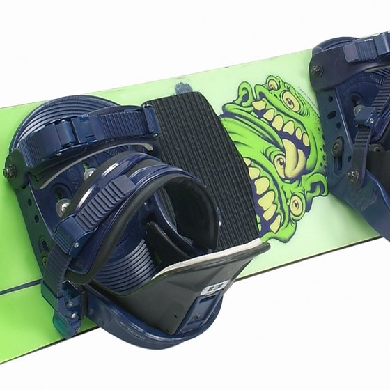 Keeping your snowboard safe is an essential part of your trip.