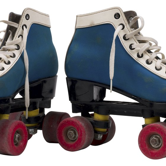 Richmond's roller rinks offer year-round fun.