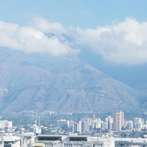 The city of San Salvador is home to 2 million people, or one-third of the national population.