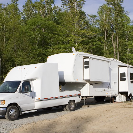 Rv 5Th Wheel Laws | Usa Today