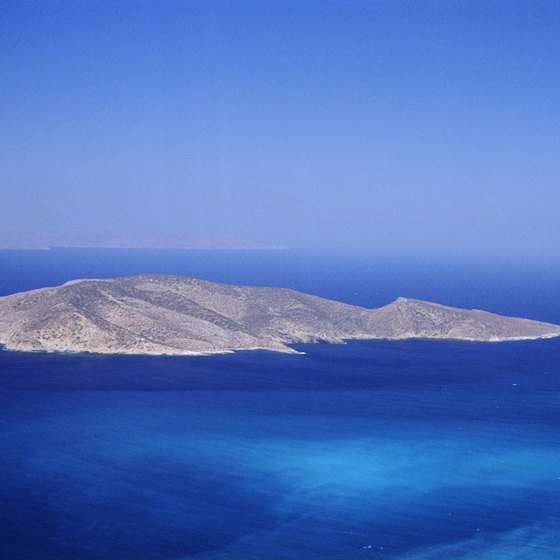 Pick almost any island in Greece and you will find a great beach.