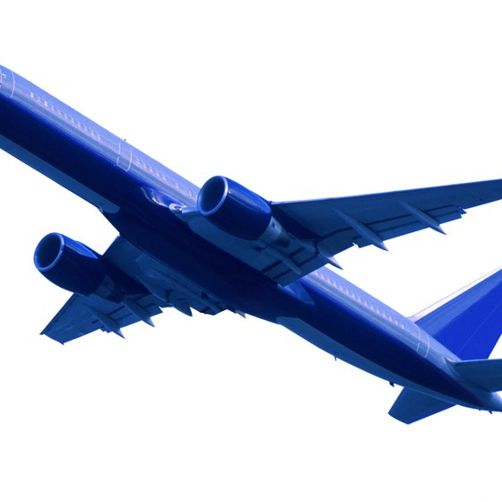 Major airlines generally use Airbus, McDonnell Douglas and Boeing among other aircraft in their fleets.