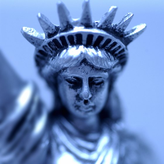 The Statue of Liberty is a well-known attraction located in New York.
