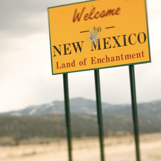 Stay in style and comfort while visiting New Mexico.