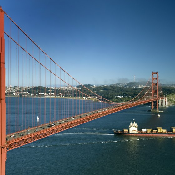 Although the California Bay Area is best known for San Francisco, there are plenty of casinos also on offer.