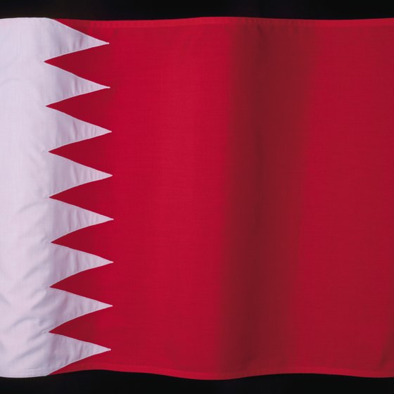 Bahrain is a popular destination in the Arabian Gulf.