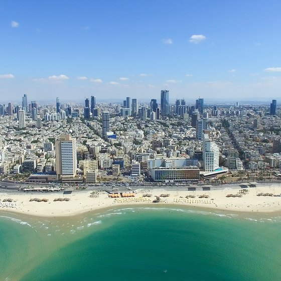 The Best Time to Visit Israel