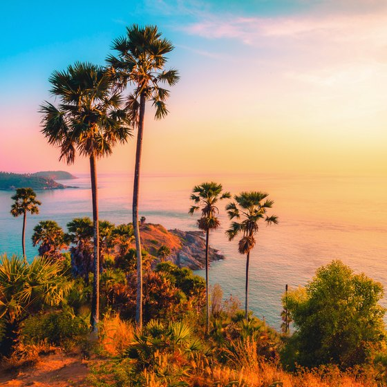 How Much Is A Visa For Thailand For Us Travelers
