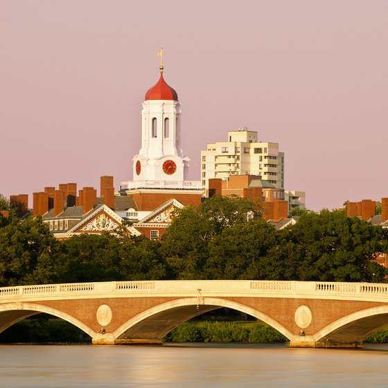 The Best Things to Do Near MIT & Harvard