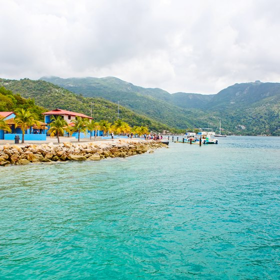 Things to Do in Labadee, Haiti