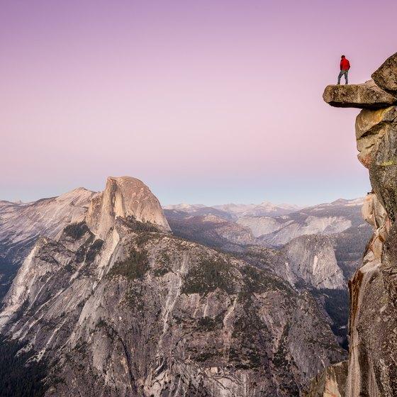 Yosemite National Park Camping: Free Camping Near Yosemite