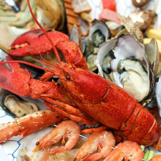 Melbourne 2018: Top 10 Seafood Buffet Restaurants in Melbourne