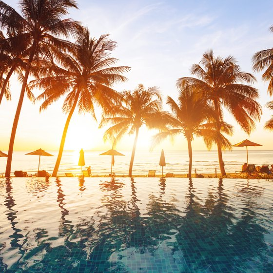 All-Inclusive Vacation Resorts in the United States