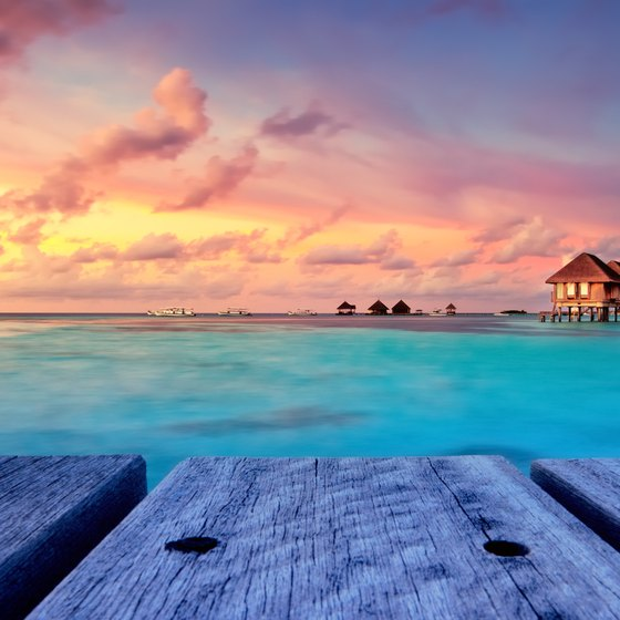 The 10 Best Things to Do on a Honeymoon in the Maldives