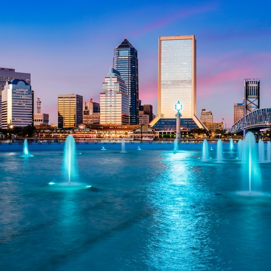 The Top 5 Things to Do or See in Jacksonville, Florida