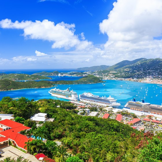 How to Travel to Saint Thomas