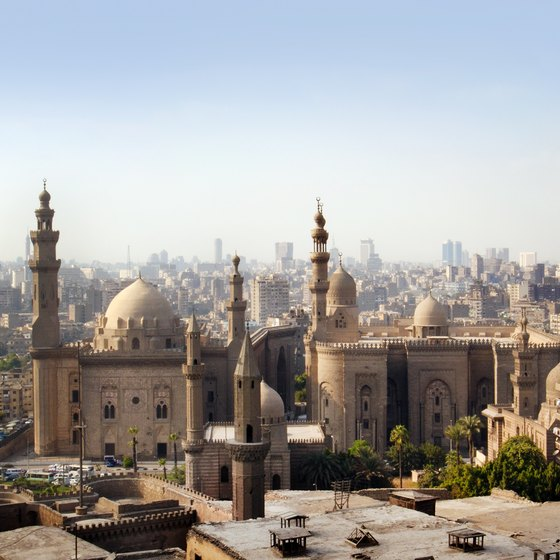 Culture in Cairo Egypt