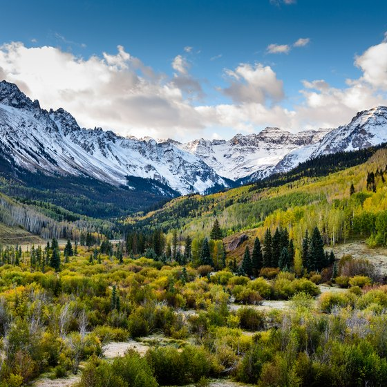 How to Honeymoon in the Colorado Mountains
