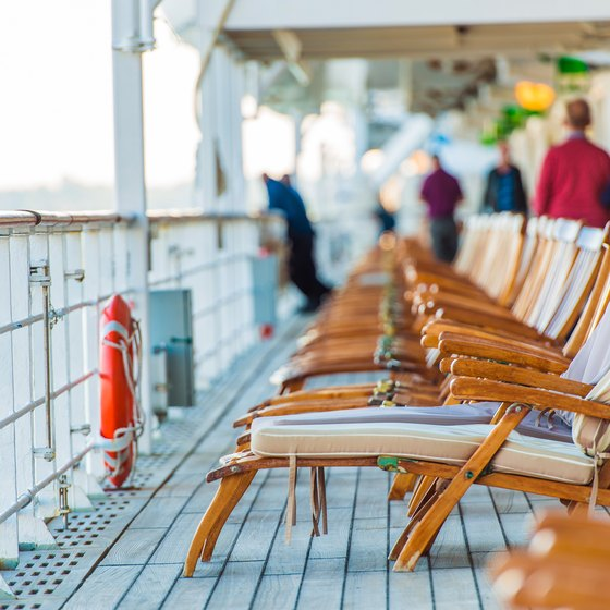 50 Plus Cruises From Florida