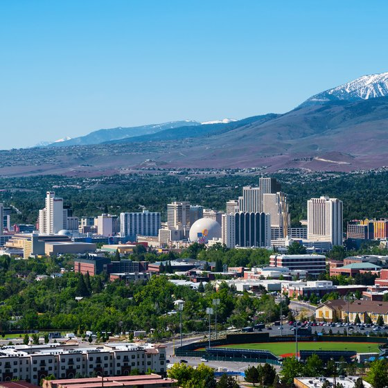 Reno Nevada  >> Packing List For Travel To Reno Nv Usa Today
