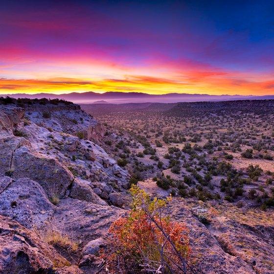 Hotels Between Amarillo Amp Albuquerque New Mexico Usa Today