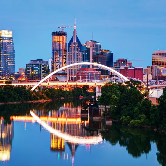 Surrounding Area Attractions In Jackson Tennessee Usa Today