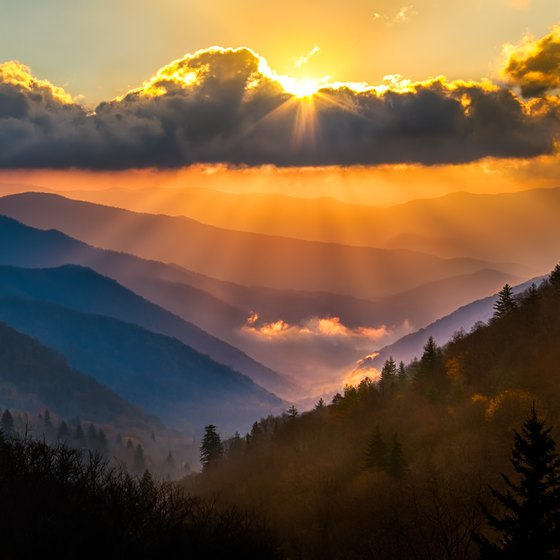 RV Parks in the Smoky Mountains