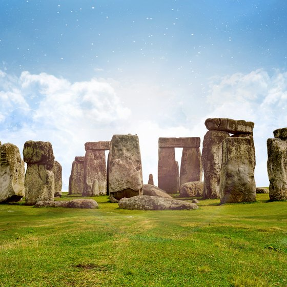 Stonehenge Tours From Southampton