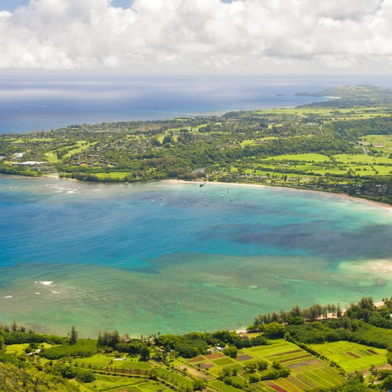 What to Do in Princeville, Kauai