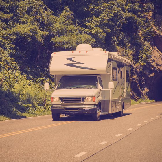 East Coast RV Parks