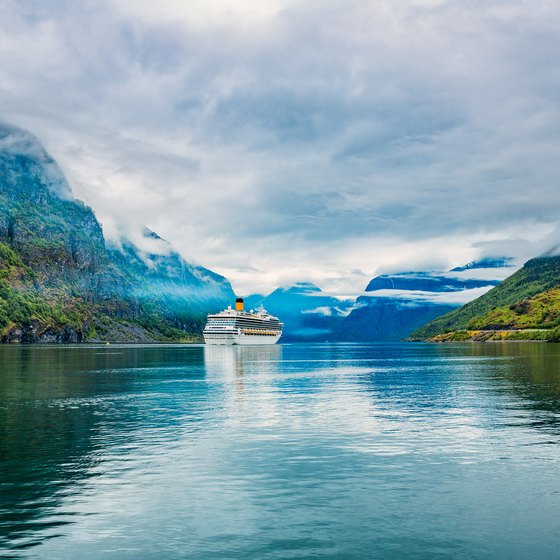 How Do I Pack for a Cruise to Norway