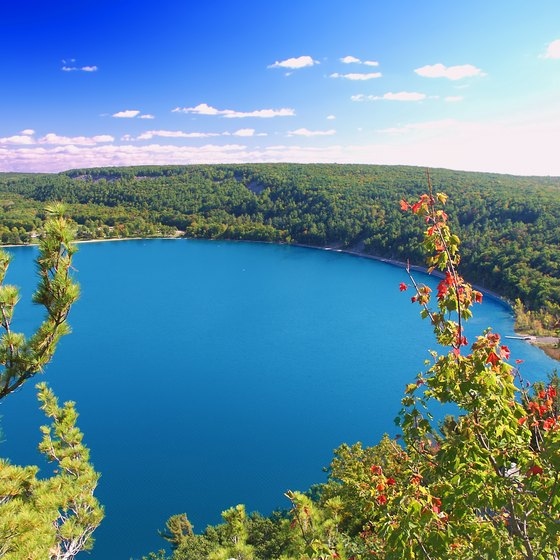 Places to Vacation in Wisconsin