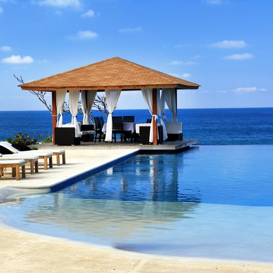 Top 10 All Inclusive Resorts in the World