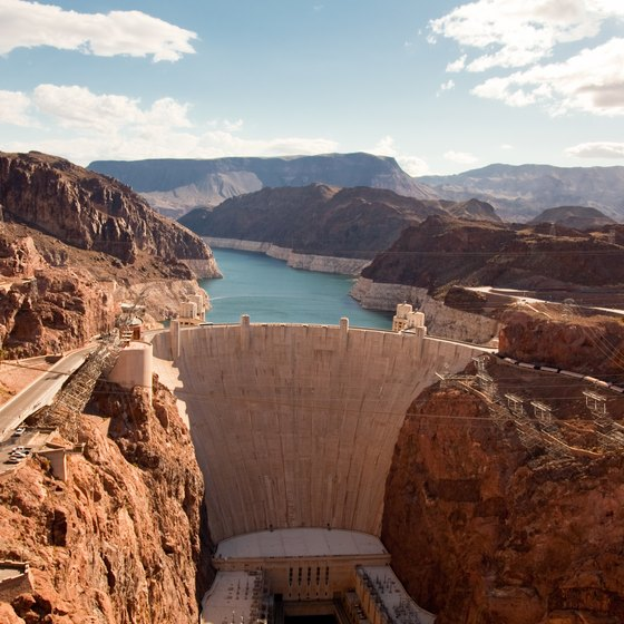 Things to Do at the Hoover Dam