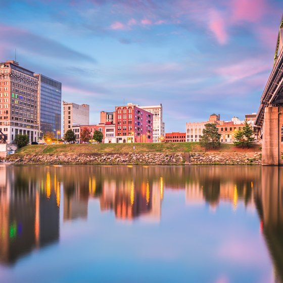 Things to Do With Kids in Charleston, West Virginia