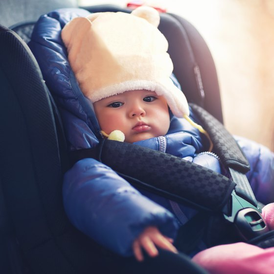 The Best FAA Approved Car Seat