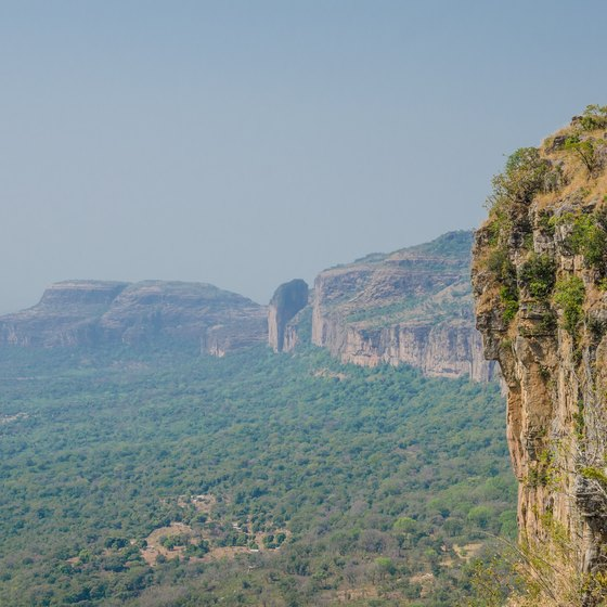 Famous places in guinea africa usa today famous places in guinea africa sciox Choice Image
