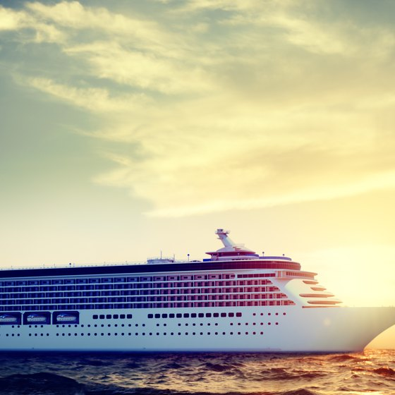 How to Book Connecting Staterooms on a Cruise Ship