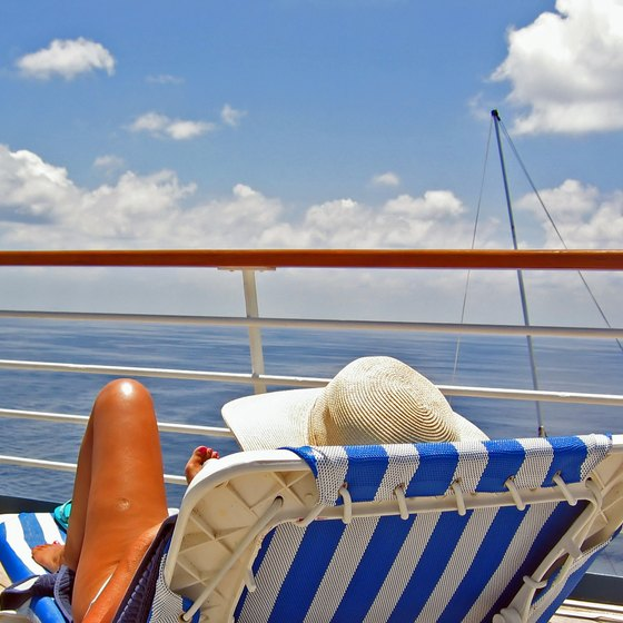 Cruises for Young Singles