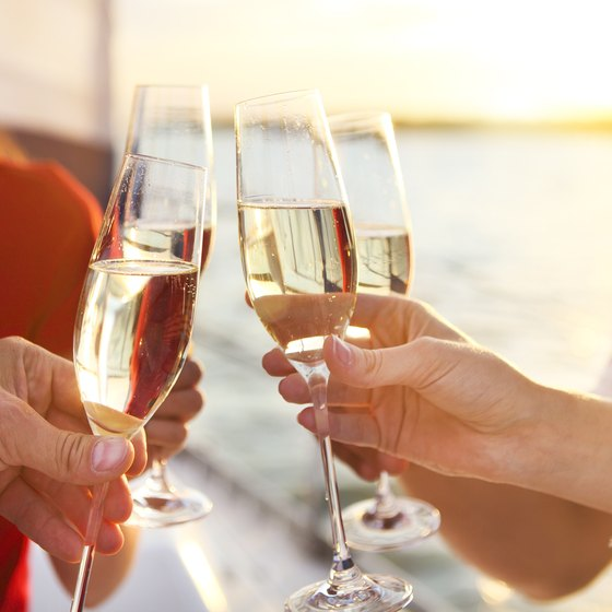 How to Drink Cheap on a Cruise Ship