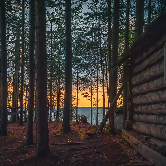 Indiana State Parks With Cabins
