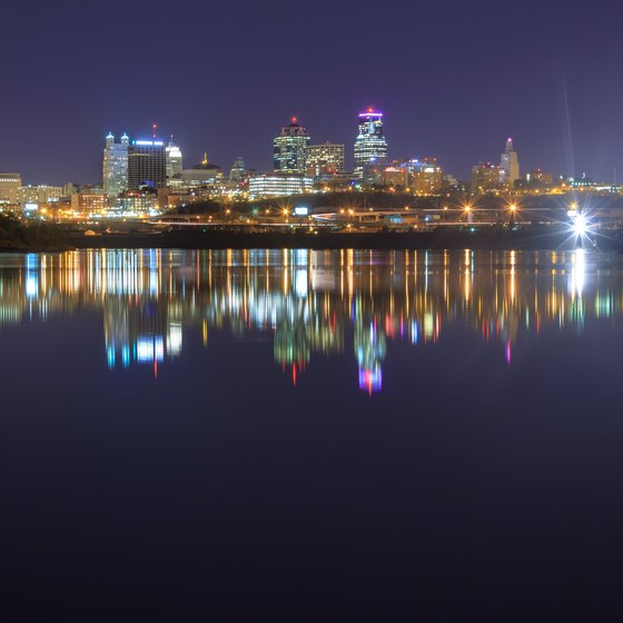 Things to Do at Night in Kansas City