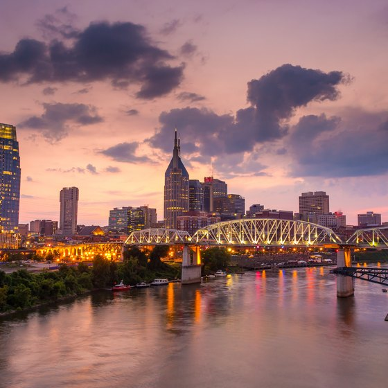 Interesting Things About Nashville, Tennessee