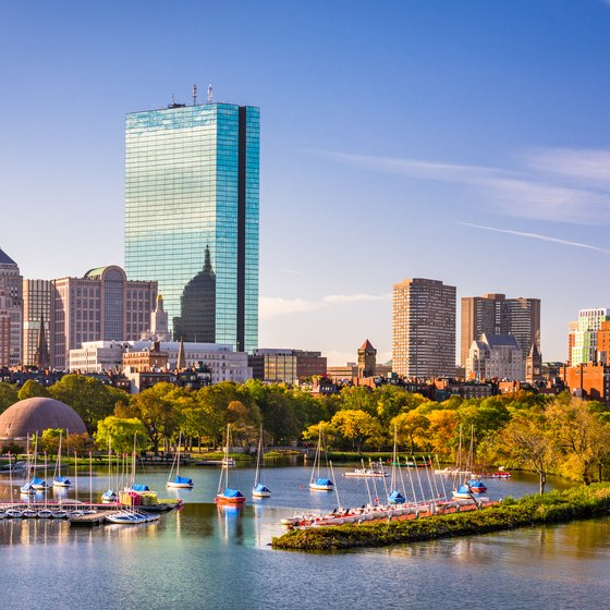 Frequently Asked Questions for a Tourist in Boston
