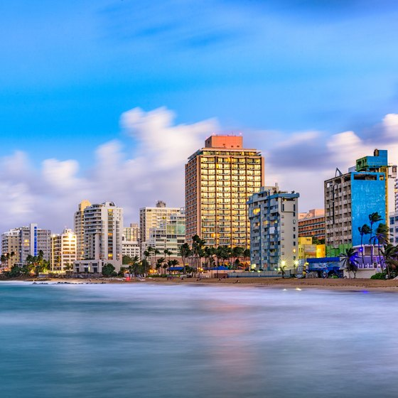 Is Puerto Rico Safe to Travel To?