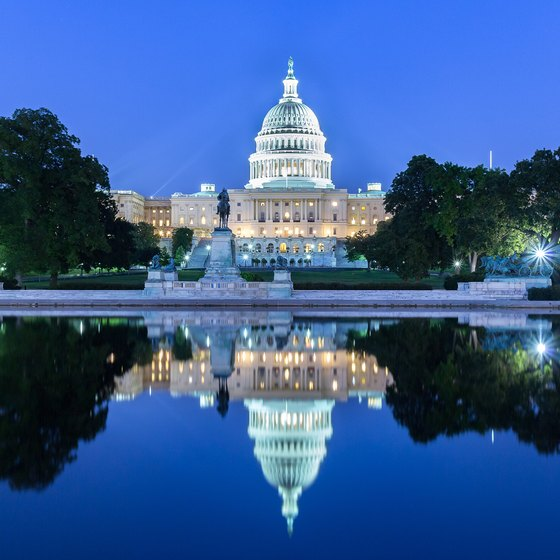 Awesome, Wholesome Things to Do in D.C. at Night