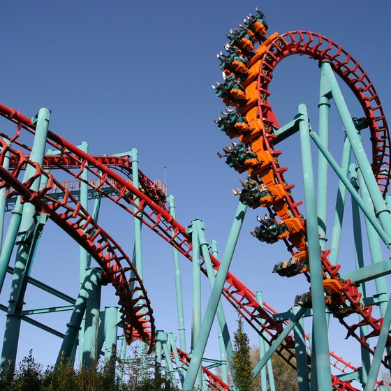 How to Plan a Budget-Conscious Visit to Six Flags